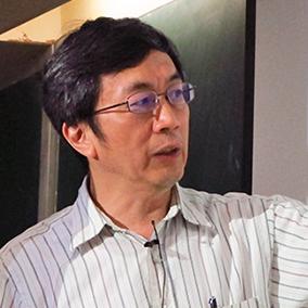 王聖智教授