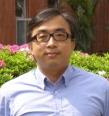 陳祝嵩研究員